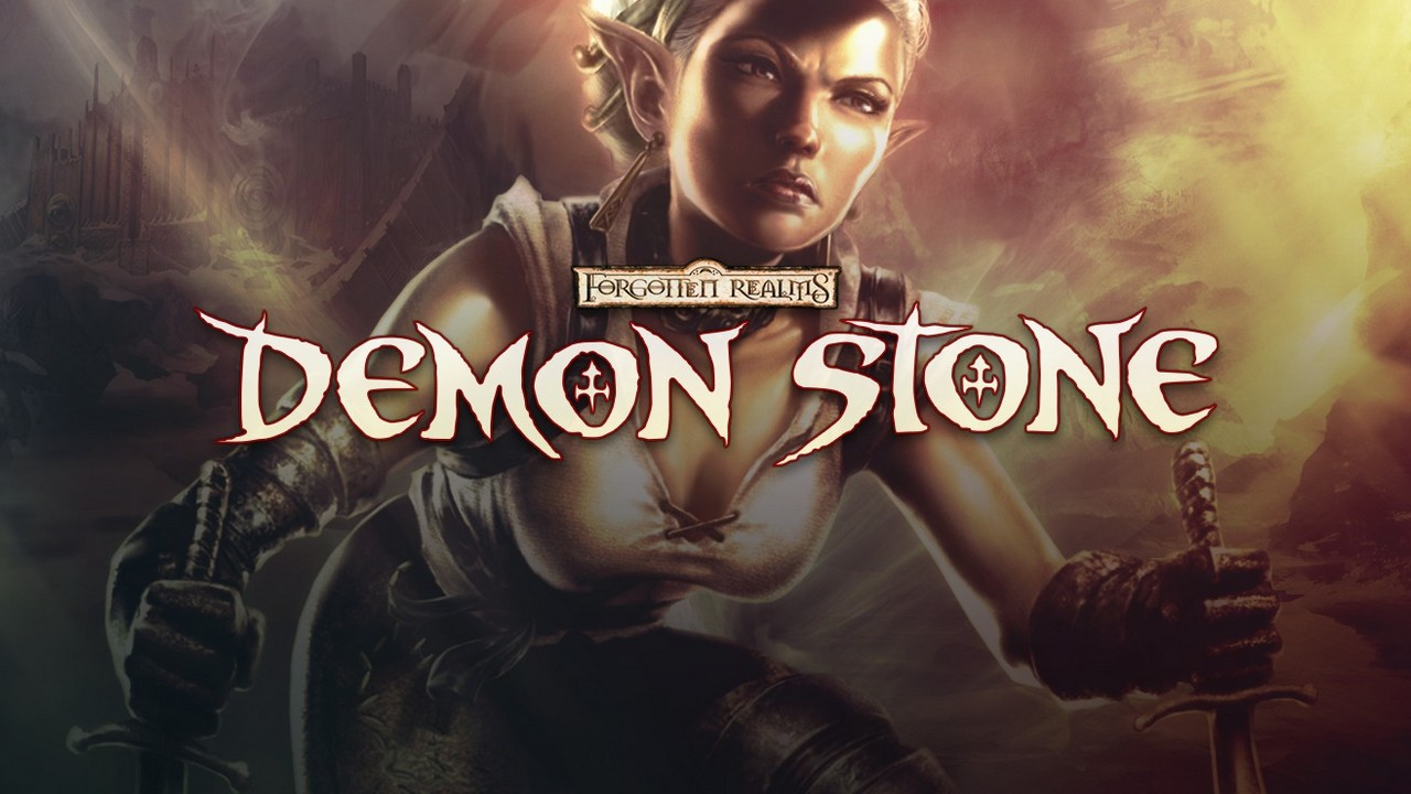 forgotten realms featured - Game cũ mà hay - Forgotten Realms: Demon Stone
