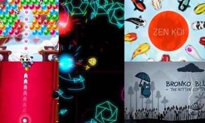 game mobile so 2 featured 400x240 - Game mobile box #2: PewPew, PandaPop, Zen Koi,...