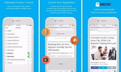 ghostery privacy browser featured 400x240 - Ghostery Privacy Browser: Trình duyệt không quảng cáo trên iOS