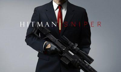 hitman sniper featured 400x240 - Đang miễn phí tựa game nổi tiếng Hitman Sniper trên iOS, mời bạn tải về