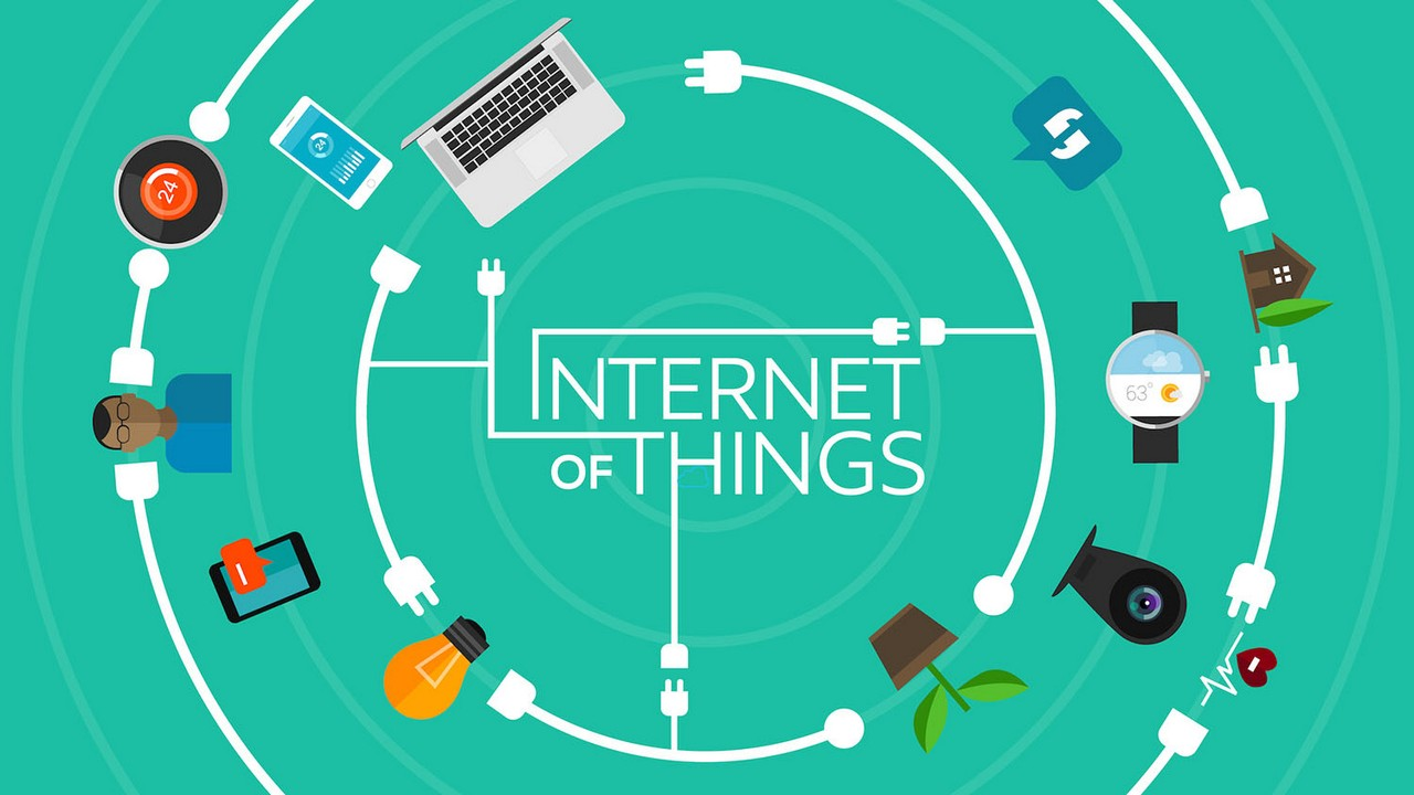 internet of things featured - Internet of things (IoT) là gì?