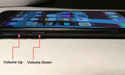 iphone volume featured 400x240 - Khắc phục lỗi phím cứng tăng giảm âm lượng không hoạt động trên iPhone