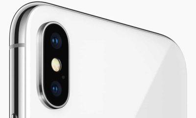 iphone x camera 400x240 - iPhone X bị phàn nàn vì loa trước có tiếng động lạ