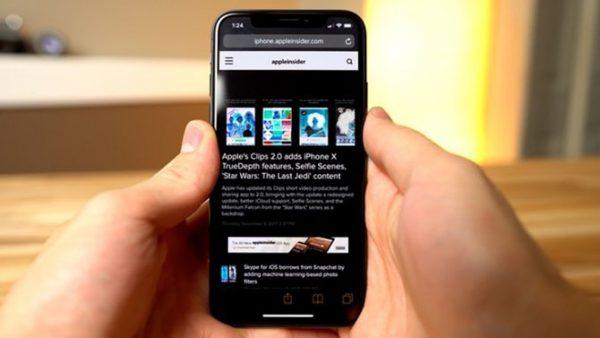 Mẹo tiết kiệm pin iPhone X đơn giản đến 60% 1