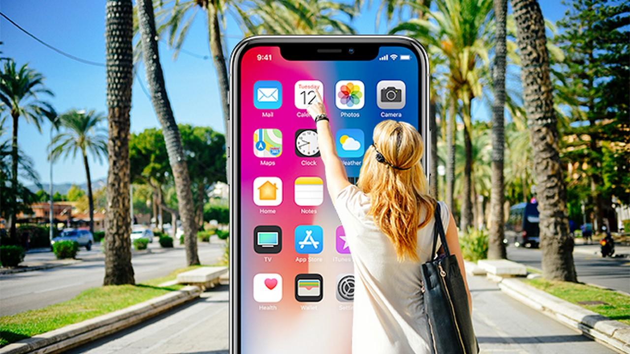 iphone x reachinability featured - Tổng hợp 5 ứng dụng iOS giảm giá miễn phí ngày 15/11 trị giá 21USD