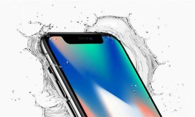 iphonex front crop top corner splash 720 770x433 2840381 400x240 - iPhone X chính hãng lên kệ 8/12, giá từ 29,99 triệu đồng