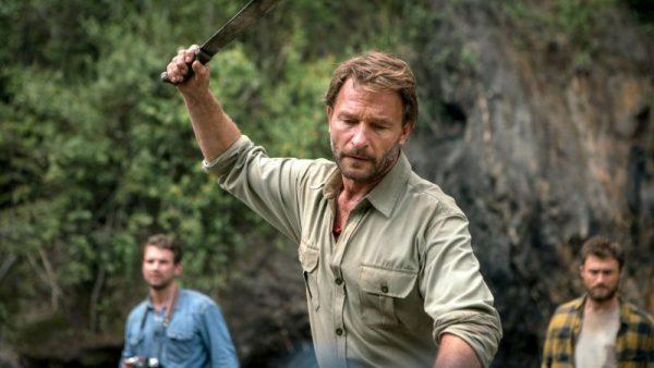 jungle screencap 2 600x338 - Đánh giá phim Jungle - hiểm họa rừng chết