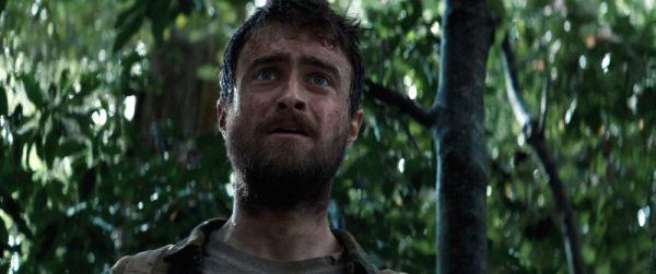 jungle screencap 4 600x251 - Đánh giá phim Jungle - hiểm họa rừng chết