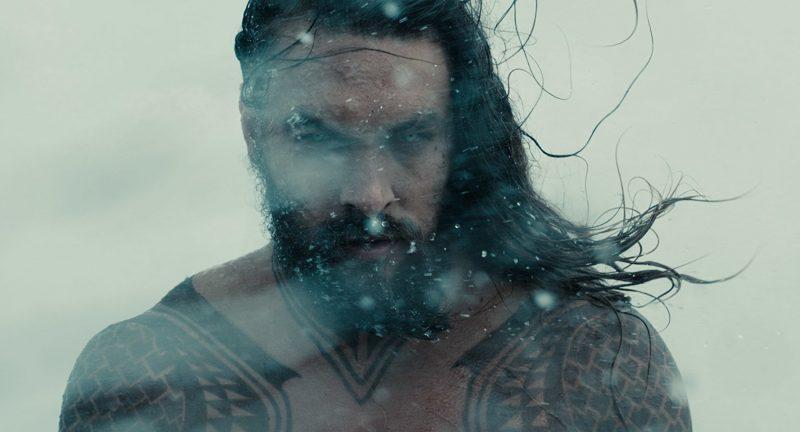 Đánh giá phim Justice League - Liên minh Công lý 10