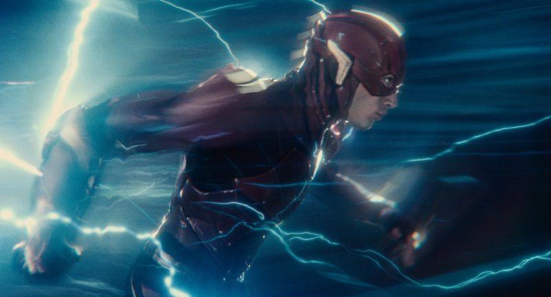 Đánh giá phim Justice League - Liên minh Công lý 12