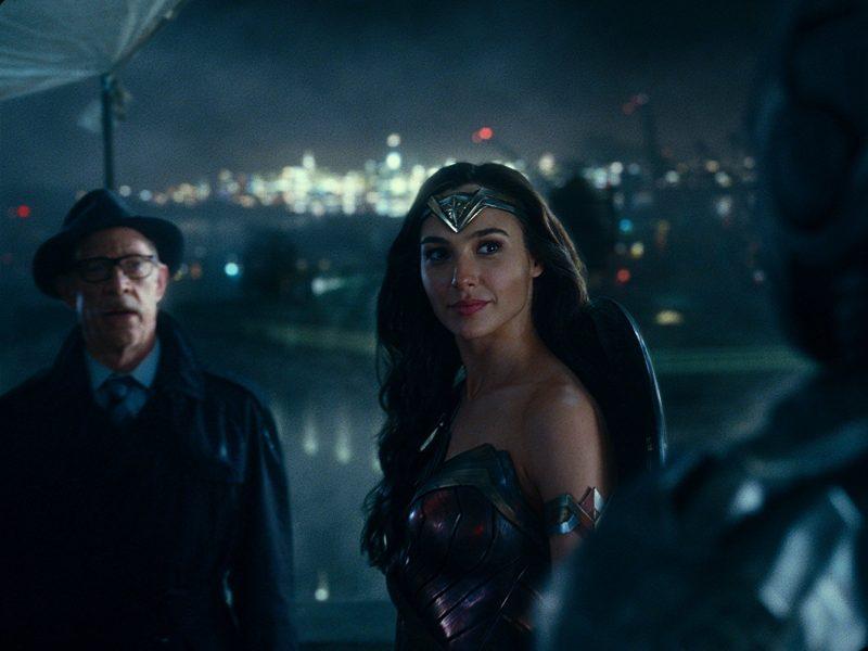 Đánh giá phim Justice League - Liên minh Công lý 15