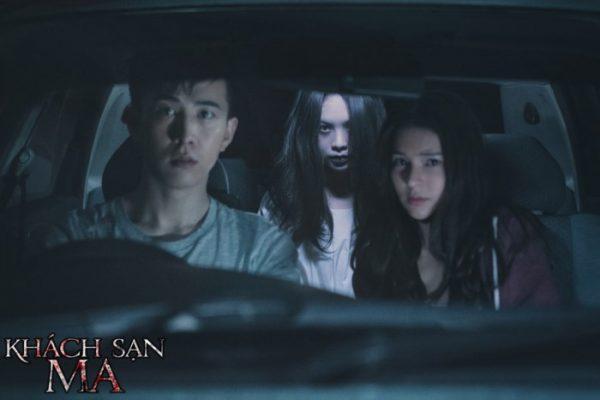 khach san ma screencap 1 600x400 - Đánh giá phim Khách sạn ma (Haunted Hotel)