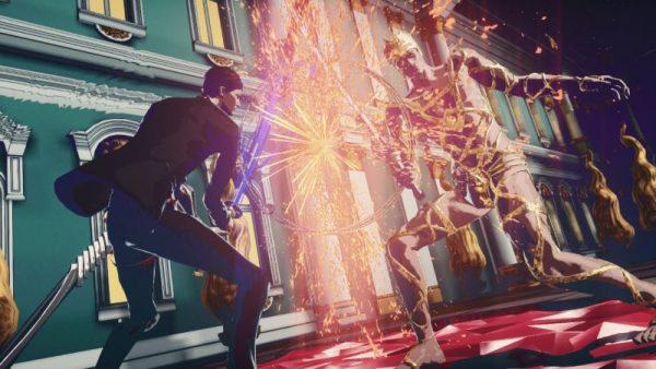 killer is dead nightmare edition screenshot 1 600x338 - Đánh giá Killer is Dead - Nightmare Edition
