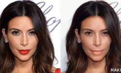 """makeapp featured 400x240 - Hài hước ứng dụng biến khuôn mặt trang điểm thành mặt """"mộc"""""""