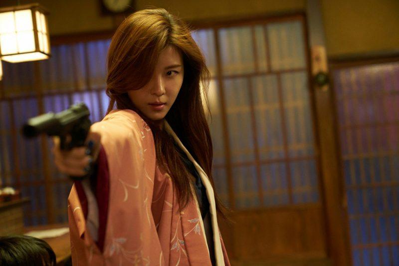 Đánh giá phim Manhunt - Thiên la địa võng 9
