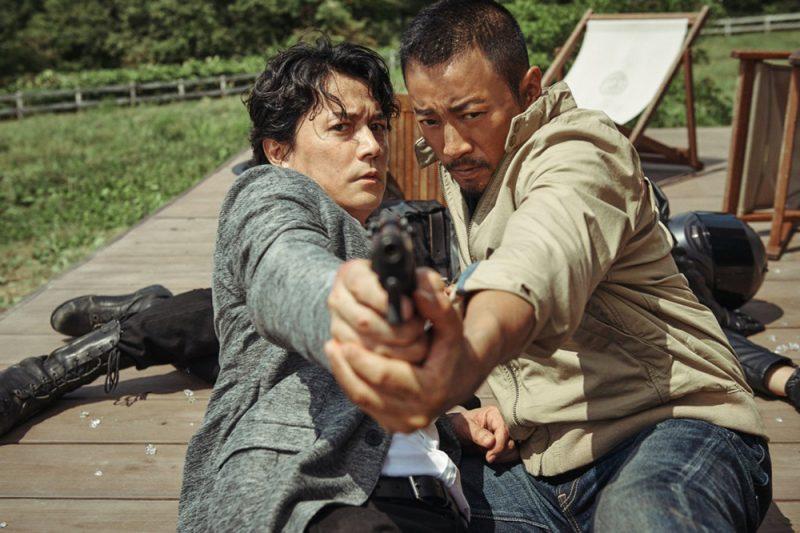 Đánh giá phim Manhunt - Thiên la địa võng 14