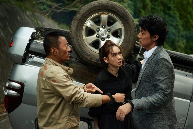Đánh giá phim Manhunt - Thiên la địa võng 10
