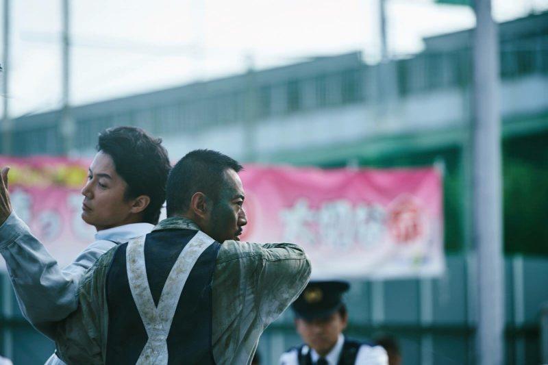 Đánh giá phim Manhunt - Thiên la địa võng 8