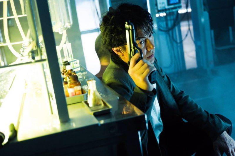 Đánh giá phim Manhunt - Thiên la địa võng 12