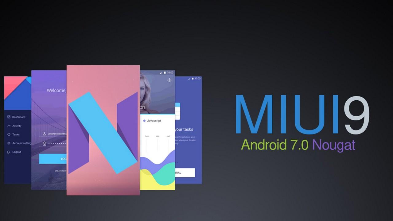 miui 9 featured - MIUI 9 đã sẵn sàng, và đây là danh sách thiết bị hỗ trợ