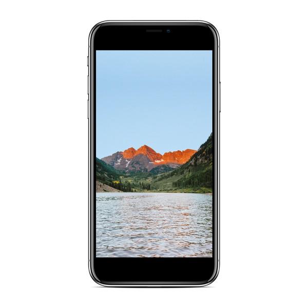 mockup 1 - Mời bạn tải ba bức ảnh nền điện thoại của tác giả bức ảnh nền Windows XP