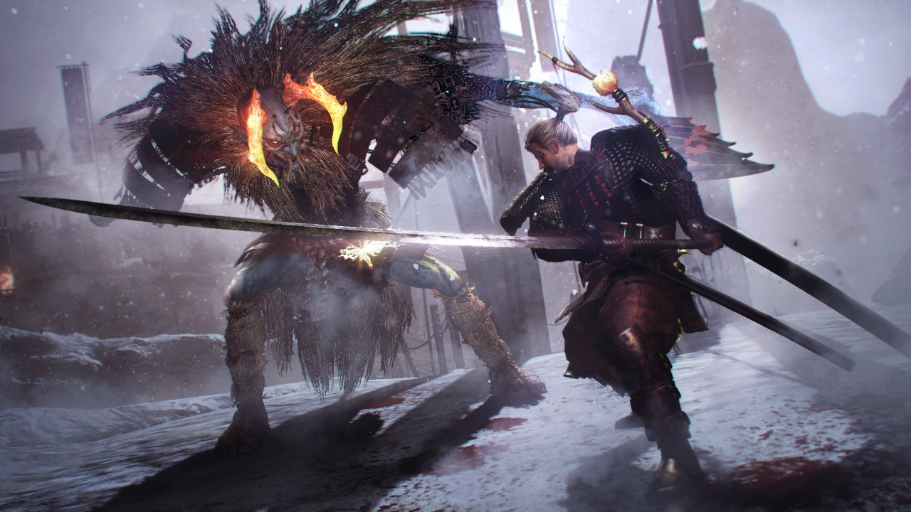 Nioh: Complete Edition game review