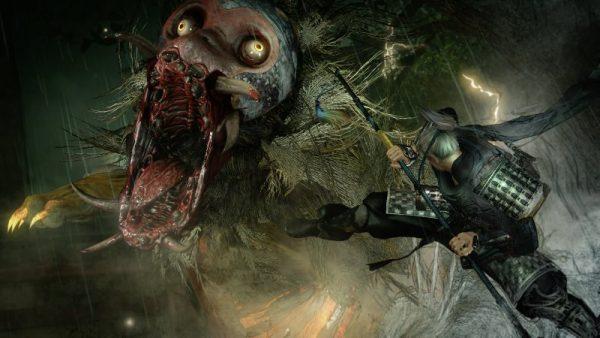 Nioh: Complete Edition screenshot