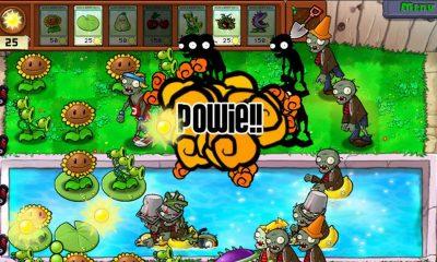 plants vs zombies goty edition origin featured 400x240 - Đang miễn phí game phòng thủ tháp Plants vs. Zombies GOTY Edition