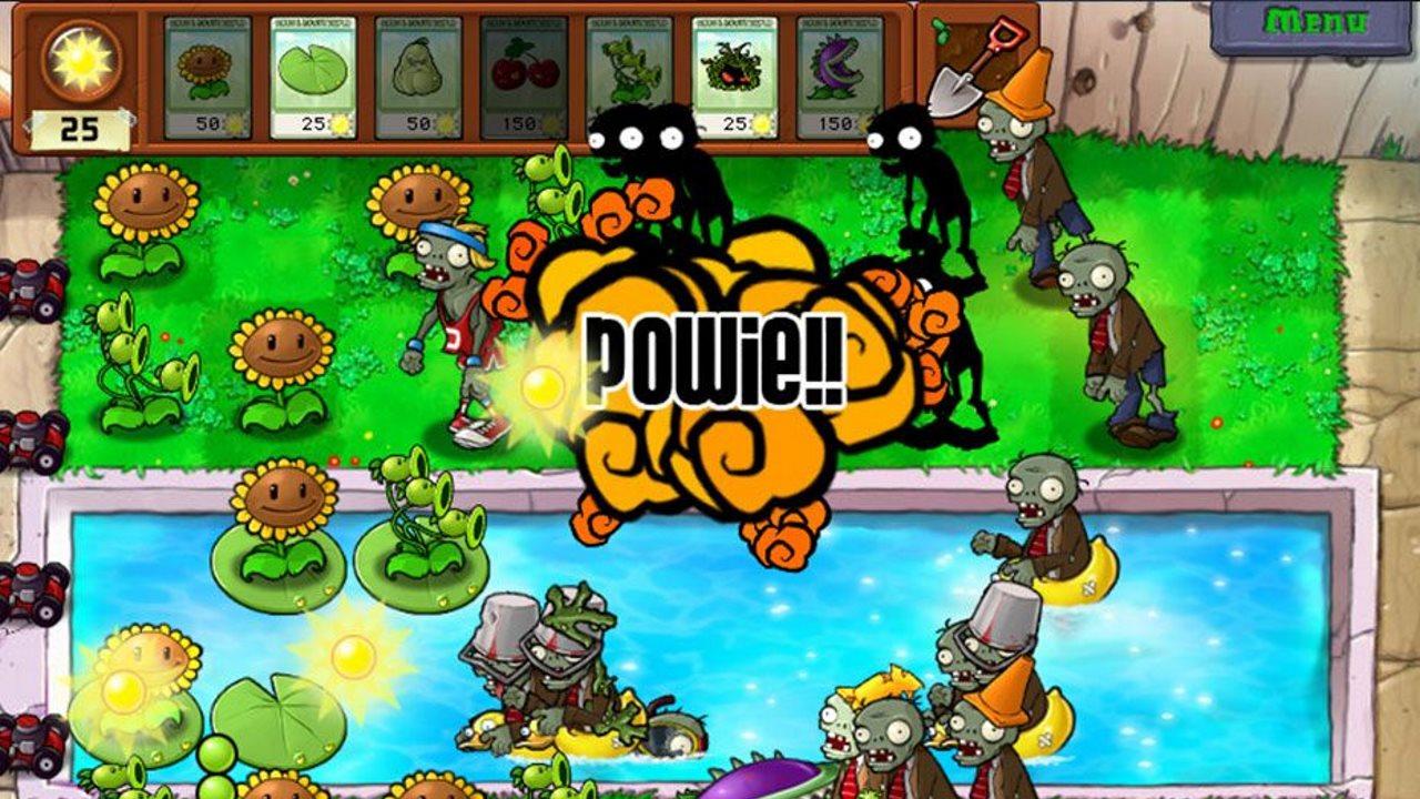 plants vs zombies goty edition origin featured - Đang miễn phí game hành động phiêu lưu Brütal Legend
