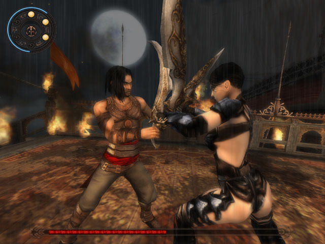 prince of persia warrior within 5 - Game cũ mà hay - Prince of Persia: Warrior Within