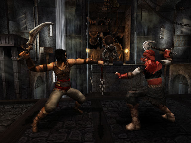 prince of persia warrior within 7 - Game cũ mà hay - Prince of Persia: Warrior Within