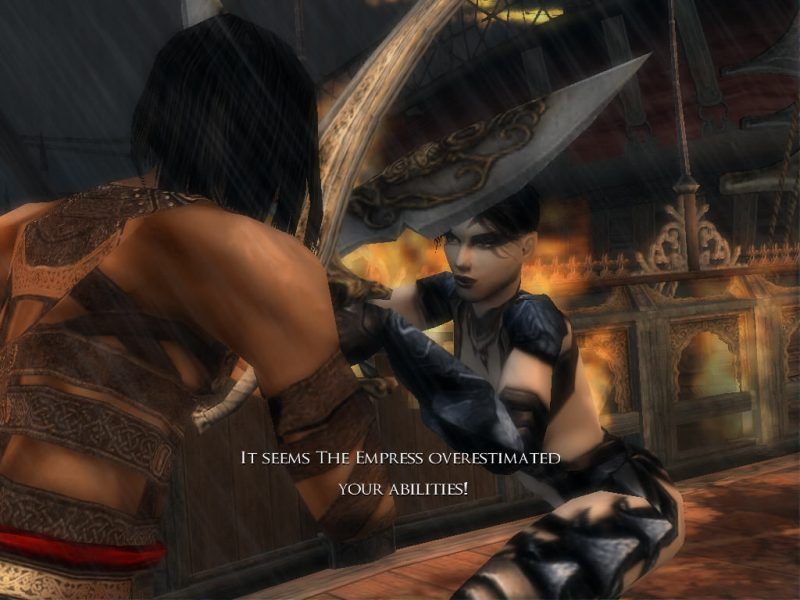 prince of persia warrior within 8 800x600 - Game cũ mà hay - Prince of Persia: Warrior Within
