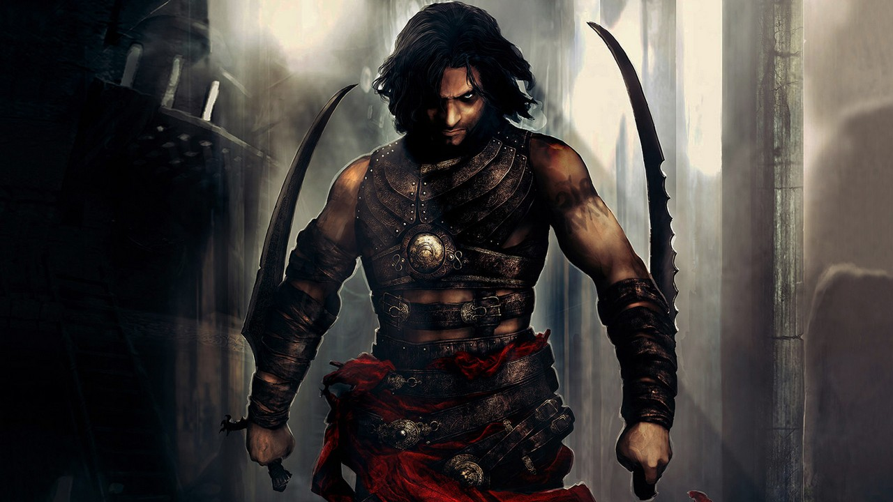 prince of persia warrior within featured - Game cũ mà hay - Prince of Persia: Warrior Within