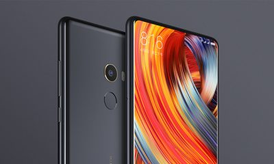 ra mat xiaomi mi mix 2 hnam 1 400x240 - Xiaomi Mi MIX 2 gây bất ngờ về giá khi vừa ra mắt