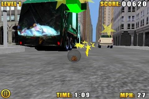 rhinoball - Game mobile box #6: SR Racing, Dunk Nation 3X3, Rhinoball,...