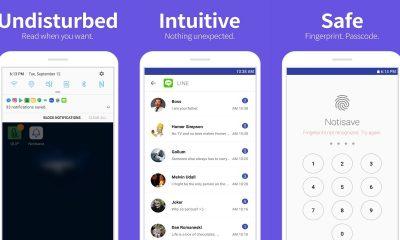 savenoti1280x720 400x240 - Cách lưu thông báo, tránh phiền nhiễu hay xem trộm trên Android