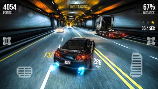 sr racing - Game mobile box #6: SR Racing, Dunk Nation 3X3, Rhinoball,...
