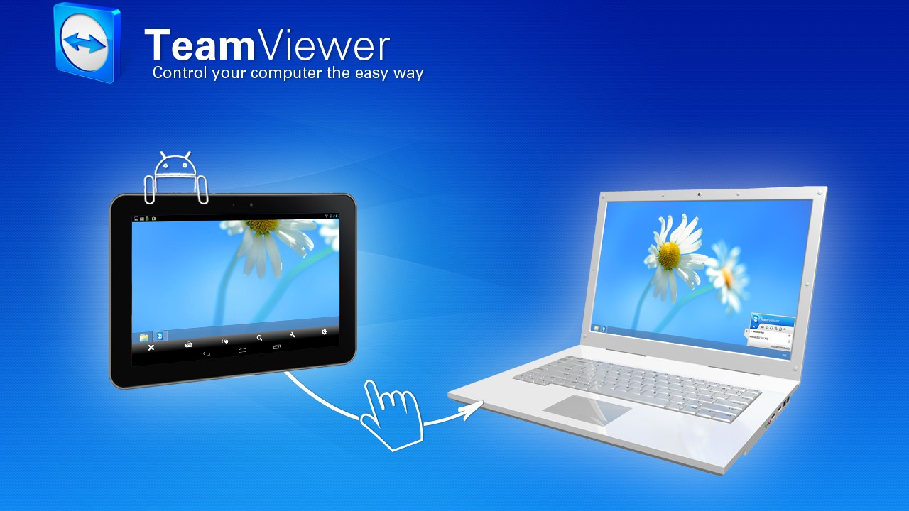 teamviewer 8 featured - Cách khắc phục lỗi Teamviewer Protocol Negotiation Failed
