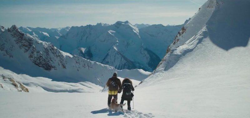 Đánh giá phim The Mountain Between Us - Ngọn núi giữa hai ta 10
