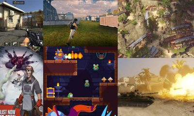 tuan nay choi gi so 2 featured 400x240 - Tuần này chơi gì #2: Free Fire Mobile, Medals of War, SpellForce3,...