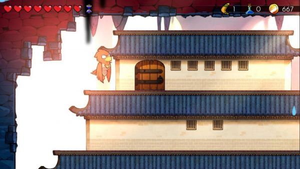 wonder boy the dragons trap screenshot 8 600x338 - Kinh nghiệm chơi game Wonder Boy: The Dragon's Trap