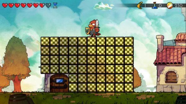 wonder boy the dragons trap screenshot 9 600x338 - Kinh nghiệm chơi game Wonder Boy: The Dragon's Trap