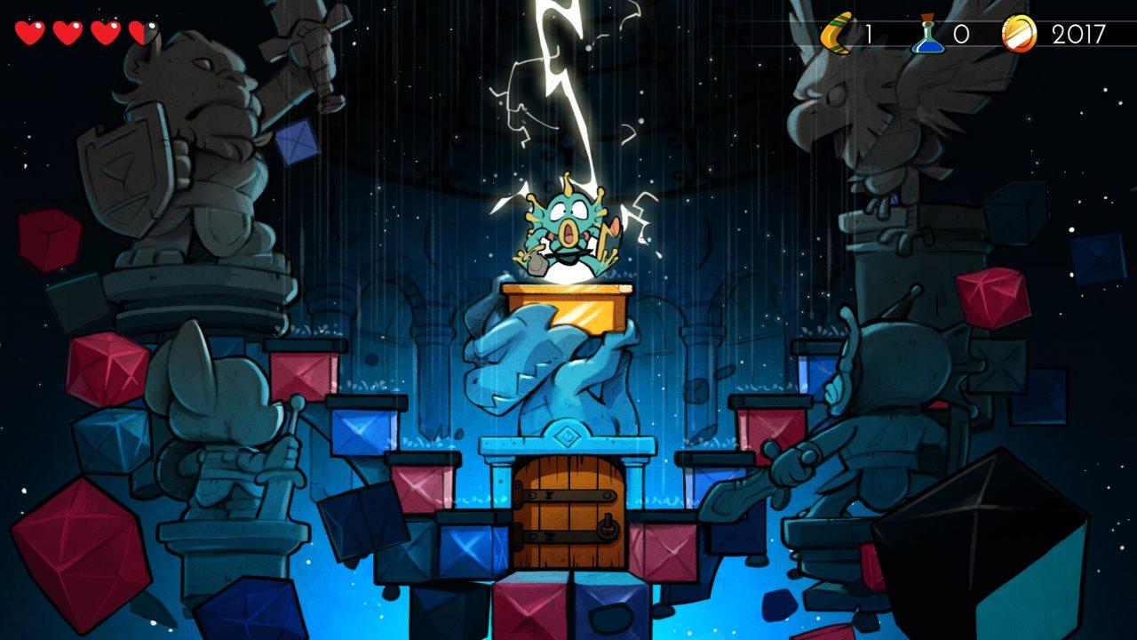 wonder boy the dragons trap tips featured - Đang miễn phí game hành động phiêu lưu Brütal Legend