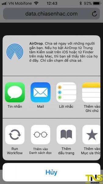 workflow tai file ve iphone 8 338x600 - Cách tải file trên iOS bằng Workflow