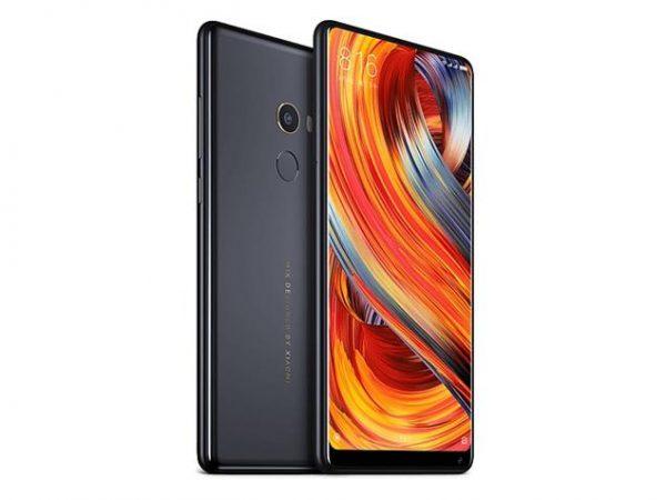 Xiaomi Mi MIX 2 gây bất ngờ về giá khi vừa ra mắt