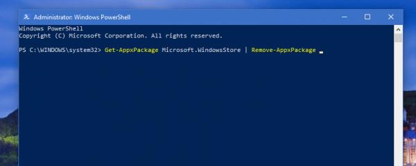 Khắc phục lỗi 0x80080005 không thể cài đặt và cập nhật ứng dụng UWP trên Microsoft Store 3