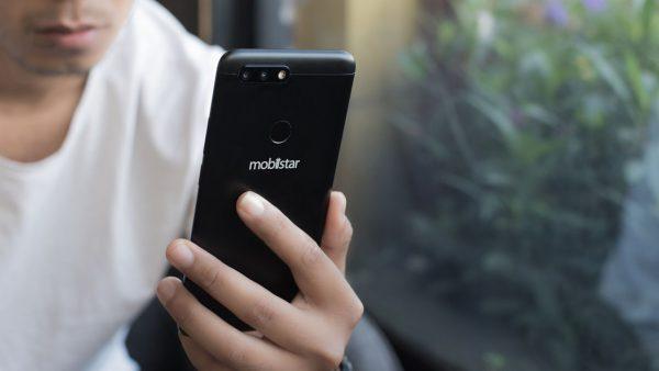 Đặt trước Mobiistar Prime X max (2018), nhận ưu đãi tặng thêm 1 triệu đồng
