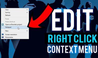 Easy Context Menu 400x240 - Cách thêm một mục vào menu phím phải chuột trên Windows