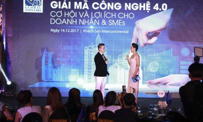 Global Top Stars 400x240 - Công nghệ 4.0 - cơ hội và lợi ích cho doanh nhân & SMEs