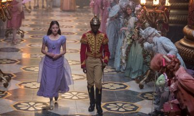 Nutcracker the Four Realms featured 400x240 - Trailer phim chiếu rạp: Nutcracker the Four Realms (2/11/2018)